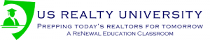 US Realty U Official Logo